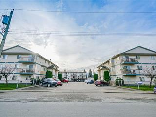 Apartment for sale in Chilliwack E Young-Yale, Chilliwack, Chilliwack, 21 46160 Princess Avenue, 262440964 | Realtylink.org