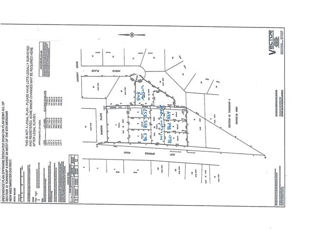 Lot for sale in Harrison Hot Springs, Harrison Hot Springs, 862 Willow Place, 262454449 | Realtylink.org