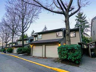 Townhouse for sale in Burnaby Lake, Burnaby, Burnaby South, 5884 Mayview Circle, 262455346 | Realtylink.org