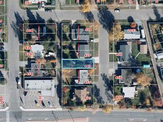 Lot for sale in Crescents, Prince George, PG City Central, 443 Melville Avenue, 262454357 | Realtylink.org