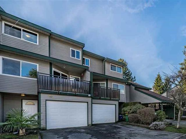 Townhouse for sale in Central Meadows, Pitt Meadows, Pitt Meadows, 26 12120 189a Street, 262455439 | Realtylink.org