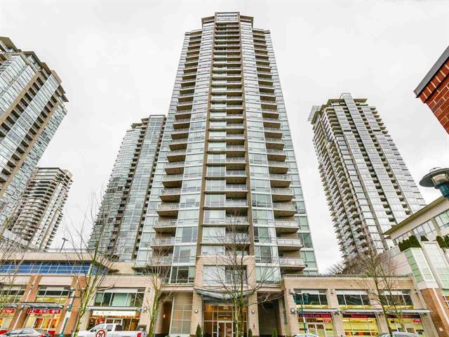 Apartment for sale in North Coquitlam, Coquitlam, Coquitlam, 1901 2968 Glen Drive, 262458060 | Realtylink.org