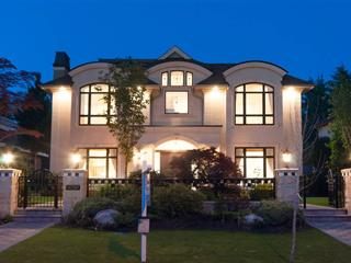 House for sale in South Granville, Vancouver, Vancouver West, 6750 Churchill Street, 262432301   Realtylink.org