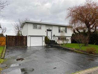House for sale in Chilliwack E Young-Yale, Chilliwack, Chilliwack, 46403 Cornwall Crescent, 262457739   Realtylink.org