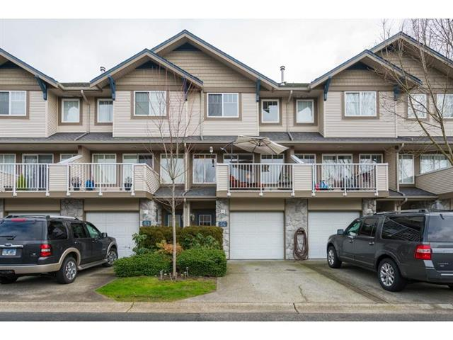 Townhouse for sale in Bear Creek Green Timbers, Surrey, Surrey, 56 8888 151 Street, 262457977 | Realtylink.org