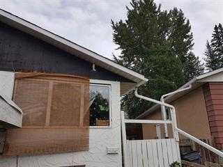 1/2 Duplex for sale in VLA, Prince George, PG City Central, 2644 Quince Street, 262456354 | Realtylink.org