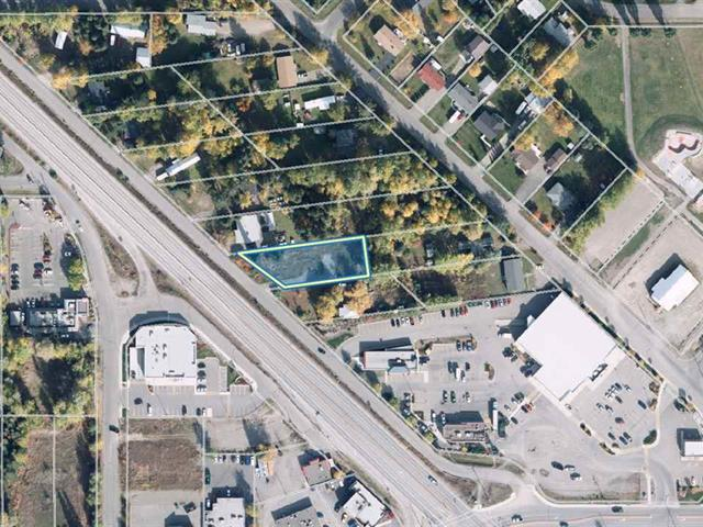Lot for sale in Hart Highway, Prince George, PG City North, 6766 Hart Highway, 262458102 | Realtylink.org