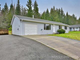 House for sale in Qualicum Beach, PG City West, 380 Cottonwood Drive, 465422 | Realtylink.org