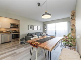 Apartment for sale in Kitsilano, Vancouver, Vancouver West, 203 2255 W 5th Avenue, 262457473 | Realtylink.org