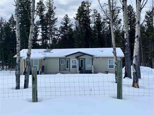 Manufactured Home for sale in 108 Ranch, 108 Mile Ranch, 100 Mile House, 4974 Monical Road, 262457839 | Realtylink.org