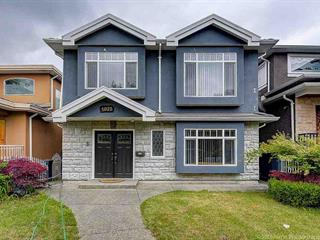 House for sale in South Vancouver, Vancouver, Vancouver East, 1025 E 50th Avenue, 262457191 | Realtylink.org