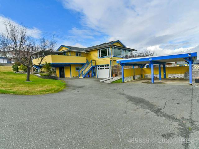 House for sale in Campbell River, Burnaby East, 191 Murphy S Street, 465635   Realtylink.org