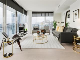 Apartment for sale in Yaletown, Vancouver, Vancouver West, 2318 89 Nelson Street, 262458120   Realtylink.org