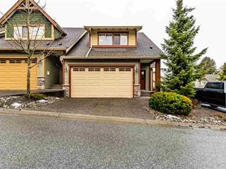 Townhouse for sale in Promontory, Chilliwack, Sardis, 12 46840 Russell Road, 262457107 | Realtylink.org