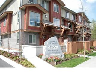 Townhouse for sale in Tantalus, Squamish, Squamish, 27 40653 Tantalus Road, 262455913 | Realtylink.org