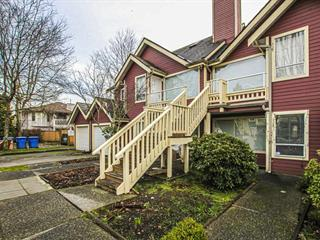 Townhouse for sale in West Newton, Surrey, Surrey, 211 7838 120a Street, 262442582 | Realtylink.org