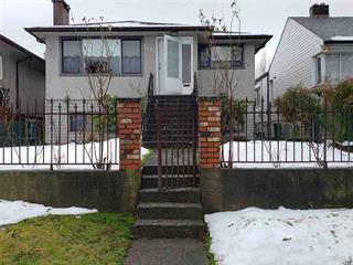 House for sale in Renfrew VE, Vancouver, Vancouver East, 3266 Graveley Street, 262451267 | Realtylink.org