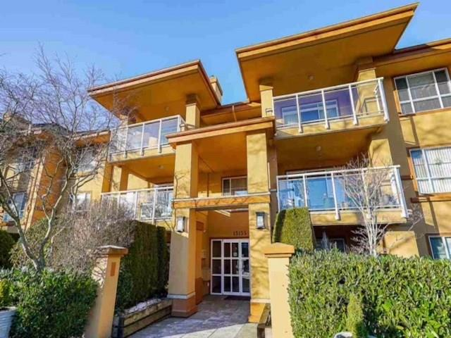 Apartment for sale in Sunnyside Park Surrey, Surrey, South Surrey White Rock, 213 15155 22 Avenue, 262456403 | Realtylink.org