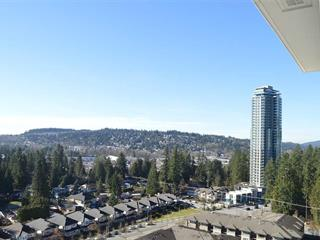Apartment for sale in New Horizons, Coquitlam, Coquitlam, 1902 3102 Windsor Gate, 262456712 | Realtylink.org