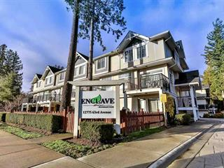 Townhouse for sale in Panorama Ridge, Surrey, Surrey, 38 12775 63 Avenue, 262449012 | Realtylink.org