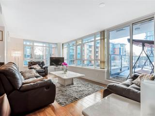 Apartment for sale in Kitsilano, Vancouver, Vancouver West, 502 2507 Maple Street, 262451239 | Realtylink.org