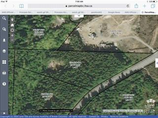 Lot for sale in Qualicum Beach, PG City Central, 850 Spider Lake Road, 465630 | Realtylink.org