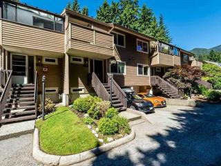 Townhouse for sale in Lynn Valley, North Vancouver, North Vancouver, 4743 Hoskins Road, 262455966 | Realtylink.org