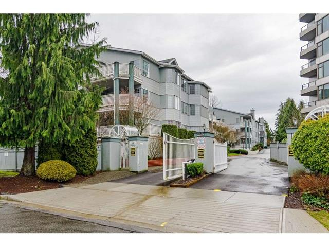 Apartment for sale in Whalley, Surrey, North Surrey, 307 13910 101 Avenue, 262452891   Realtylink.org