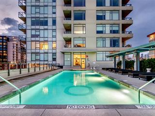 Apartment for sale in Mount Pleasant VE, Vancouver, Vancouver East, 313 110 Switchmen Street, 262451556 | Realtylink.org