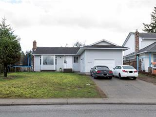 House for sale in Abbotsford West, Abbotsford, Abbotsford, 32110 Ashcroft Drive, 262454233 | Realtylink.org