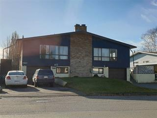 Duplex for sale in Van Bow, Prince George, PG City Central, 2040-2046 Bowser Avenue, 262457707 | Realtylink.org