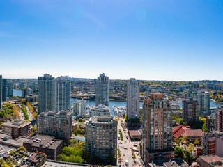 Apartment for sale in Yaletown, Vancouver, Vancouver West, 2801 1155 Homer Street, 262453407 | Realtylink.org