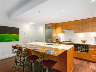 Townhouse for sale in Fairview VW, Vancouver, Vancouver West, 1683 W 8th Avenue, 262451568 | Realtylink.org