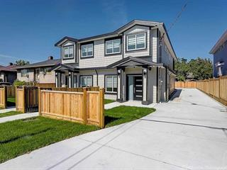 1/2 Duplex for sale in Highgate, Burnaby, Burnaby South, 7471 Rosewood Street, 262435494 | Realtylink.org
