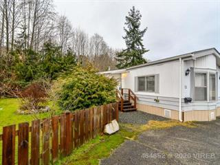 Manufactured Home for sale in Campbell River, Burnaby East, 951 Homewood Road, 464652   Realtylink.org