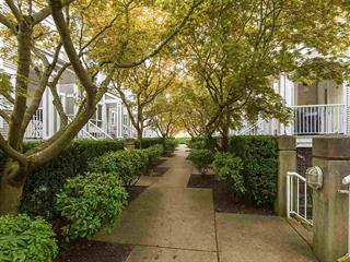 Townhouse for sale in South Marine, Vancouver, Vancouver East, 17 2885 E Kent Avenue, 262457210 | Realtylink.org
