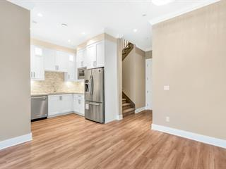 Townhouse for sale in Granville, Richmond, Richmond, 3 7388 Railway Avenue, 262447403   Realtylink.org