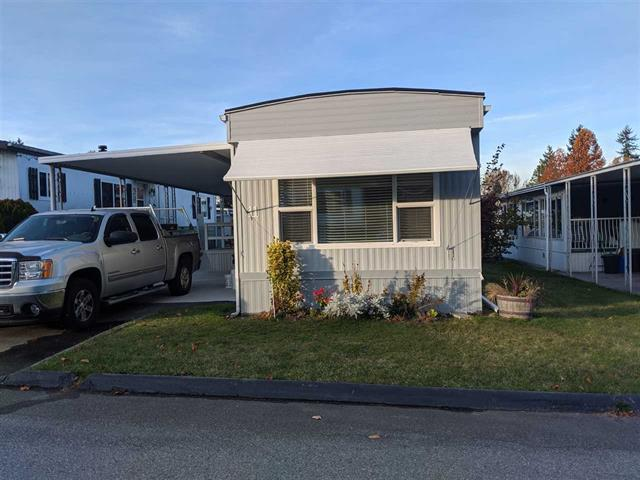Manufactured Home for sale in East Newton, Surrey, Surrey, 11 7850 King George Boulevard, 262455278 | Realtylink.org