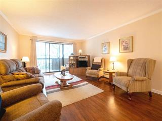 Apartment for sale in Uptown NW, New Westminster, New Westminster, 210 620 Eighth Avenue, 262451954   Realtylink.org