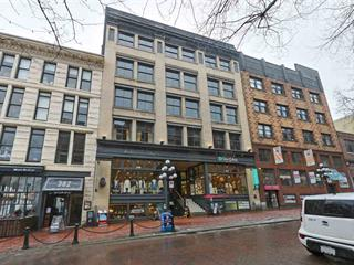 Apartment for sale in Downtown VW, Vancouver, Vancouver West, 306 310 Water Street, 262455530 | Realtylink.org
