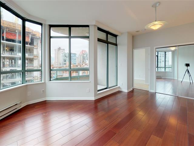 Apartment for sale in Downtown VW, Vancouver, Vancouver West, 1106 1383 Howe Street, 262454839 | Realtylink.org