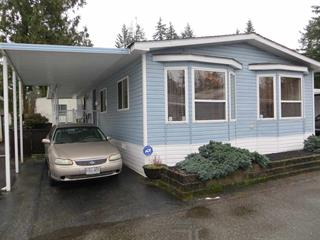 Manufactured Home for sale in Brookswood Langley, Langley, Langley, 9 3931 198 Street, 262455897 | Realtylink.org