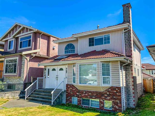 House for sale in South Vancouver, Vancouver, Vancouver East, 1308 E 57th Avenue, 262451191 | Realtylink.org