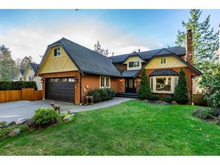 House for sale in King George Corridor, Surrey, South Surrey White Rock, 839 164 Street, 262457160 | Realtylink.org