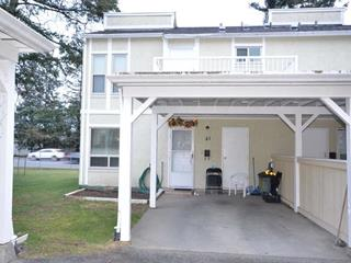 Townhouse for sale in Abbotsford West, Abbotsford, Abbotsford, 41 3075 Trethewey Street Street, 262446177 | Realtylink.org