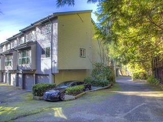 Townhouse for sale in North Shore Pt Moody, Port Moody, Port Moody, 3 300 Maude Road, 262457016 | Realtylink.org