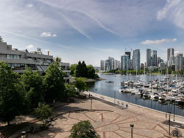 Apartment for sale in False Creek, Vancouver, Vancouver West, 446 658 Leg In Boot Square, 262457651 | Realtylink.org