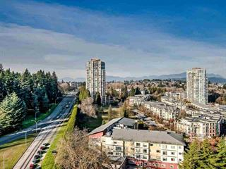 Apartment for sale in Fraserview NW, New Westminster, New Westminster, 1901 11 E Royal Avenue, 262452995 | Realtylink.org