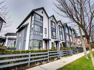 Townhouse for sale in Clayton, Surrey, Cloverdale, 11 19159 Watkins Drive, 262457433 | Realtylink.org
