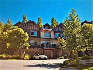 Townhouse for sale in Heritage Woods PM, Port Moody, Port Moody, 1 55 Hawthorn Drive, 262454782 | Realtylink.org